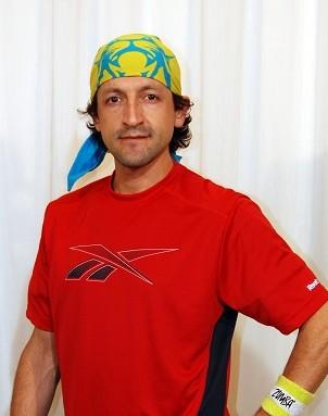 Jorge Hinojosa